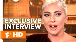 Download Lady Gaga & Bradley Cooper Talk Songwriting Inspiration | 'A Star Is Born' TIFF 2018 Interview Video