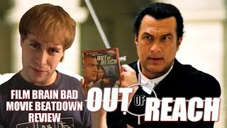 Download Bad Movie Beatdown: Out of Reach (2004) (REVIEW) Video