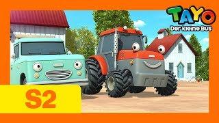 Download Tayo Nanas Einladung l Spielzeit 2 Folge 24 l Tayo Der Kleine Bus Video