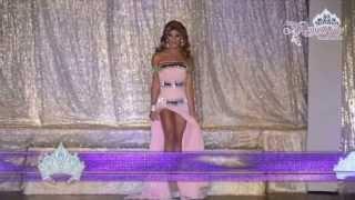 Download Desfile Traje de Gala - Miss Millenium Gay Venezuela 2013 Video