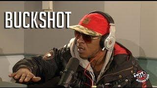 Download Buckshot & Old Man Ebro go to war - HipHop's minors & majors argument Video