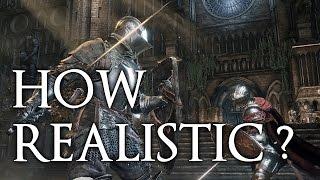 Download How Realistic is Dark Souls 3's Combat - HEMA Video