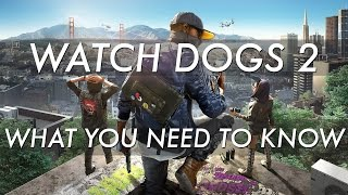 Download Watch Dogs 2 Review | 5 Things You Need to Know Video