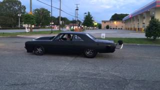 Download Pro Street Cars Leaving Video