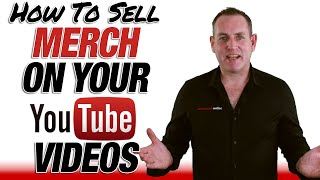 Download How To Sell Merch On Your YouTube Videos Video