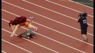 Download Hero the Hedgehog: Epic Stadium Mascot Battle Video