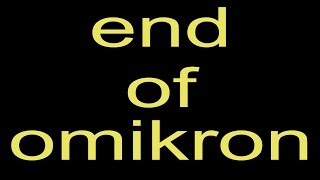 Download END OF OMIKRON Video