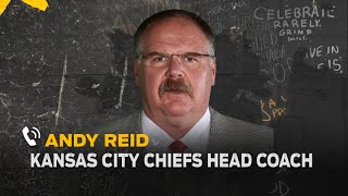 Download Andy Reid talks Chiefs, Dak Prescott and more with Colin | THE HERD (FULL INTERVIEW) Video