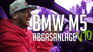Download JP Performance - BMW M5 V10 | Abgasanlage Video