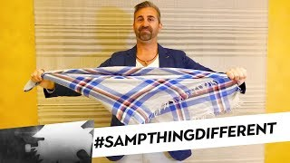 Download #SampthingDifferent: Gianluca, friulano con il Doria nel cuore Video