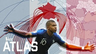 Download Why France produces the most World Cup players Video