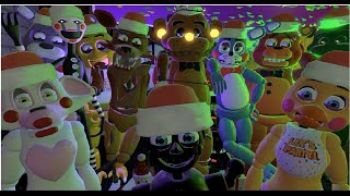 Download SFM/FNAF - Christmas vid special- Video