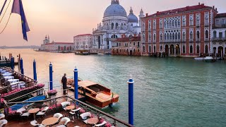 Download Inside THE GRITTI PALACE, Venice's most famous hotel: review & impressions Video