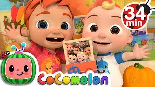Download Thank You Song - School + More Nursery Rhymes & Kids Songs - CoCoMelon Video