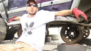 Download How To Pull a Transfer Case at the Salvage Yard Video