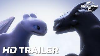 Download Como Treinar O Seu Dragão 3 - Trailer 2 Dublado (Universal Pictures) HD Video