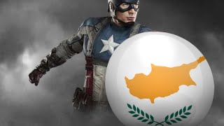 Download Captain America -Cypriot Parody Video