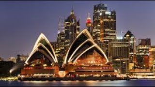 Download Sydney city tour , Australia in ultra 4K Video