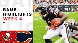 Download Buccaneers vs. Bears Week 4 Highlights | NFL 2018 Video