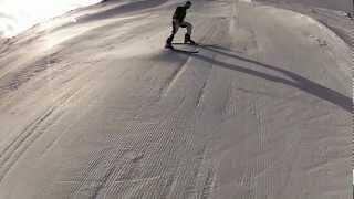 Download Trysil Högegga 45 grader Video