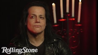 Download Glenn Danzig Reflects on Early Punk Days Video