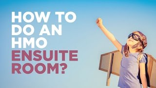 Download How to do an HMO Ensuite Room? Video
