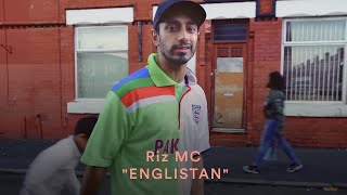 "Download Riz MC (Riz Ahmed) - ""ENGLISTAN"" Video"