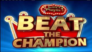 Download Lola's Playlist: Beat The Champion | January 19, 2017 Video