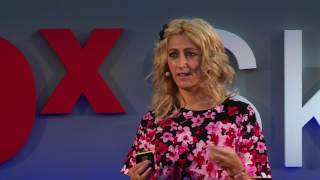 Download The future is dark (and that is a good thing) | Dr. Jane McGonigal | TEDxSkoll Video