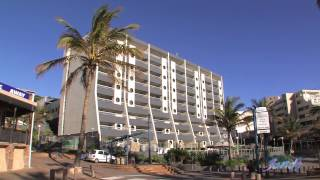 Download First Resorts - Margate Sands Beach Resort, Margate KwaZulu-Natal South Africa Video
