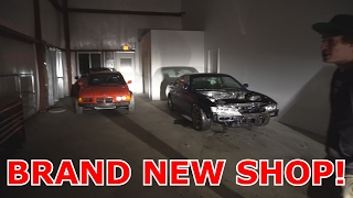 Download NEW SHOP AND NEW CAR?!?! Video