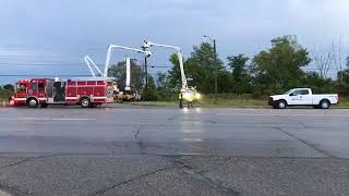 Download Power lines down Sept 3, 2018 Video