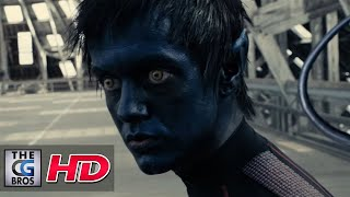 Download CGI & VFX Shorts: ″Cable: Chronicles of Hope (X-Men Fan Film)″ - by K&K Productions Video