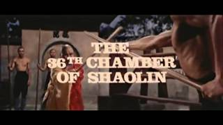 Download The 36th Chamber of Shaolin (1978) original trailer Video
