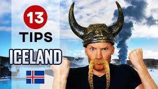 Download 13 Hidden Secrets & Best Places in Reykjavik - Travel Guide Iceland Video