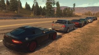 Download Forza Horizon | Street & Highway Cruise Video