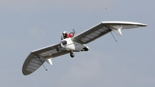 Download Test flight of M-02J(Möwe model) in the Takikawa sky park, September 2014 Video