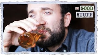 Download How to Taste Beer Like an Expert Video