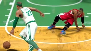 Download NBA 2K17 4K My Career - Heartbreaking Game Winner! PS4 Pro Video