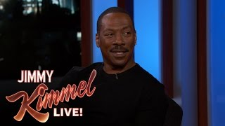 Download Eddie Murphy on Bill Cosby Video