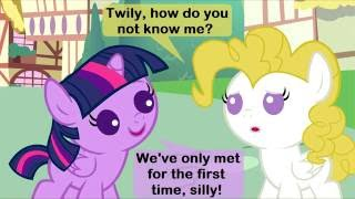 Download MLP Baby Comic Dub- (Surprise) Video