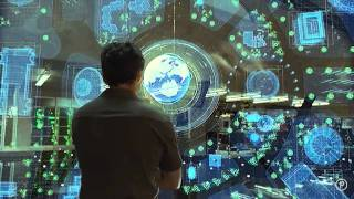 Download Iron Man 2 Amazing Interfaces & Holograms (Pt. 2 of 3) Video