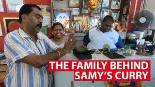 Download The Family Behind Samy's Curry | On The Red Dot | CNA Insider Video