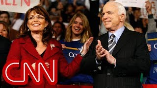 Download Sarah Palin not invited to John McCain's funeral Video