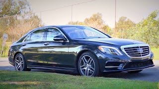 Download 2014 Mercedes-Benz S Class - Review and Road Test Video