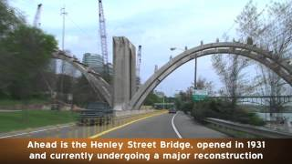 Download Knoxville, Tennessee - City Tour Video