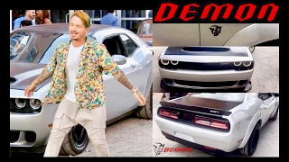 Download 2018 Dodge Demon: IN FAST & THE FURIOUS MUSIC VIDEO (Leaked Footage & Images) Video