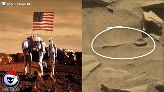 Download PROOF Ancient Humans Came From Mars? 12/23/16 Video