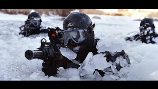 Download U.S Marines and U.S Army having drills in Norway. (Preparing for Russian invasion) Video
