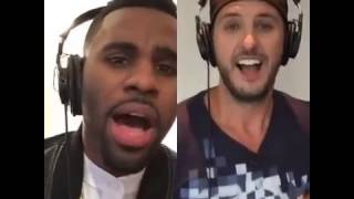 Download Want To Want Me - Jason Derulo & Luke Bryan Duet Video